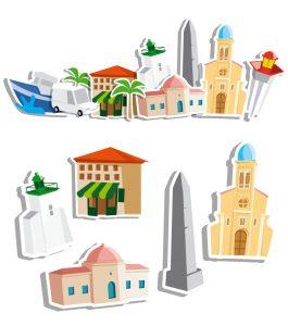 Marcel-Pixel-illustrateur-freelance-picto-ville-plan-carte