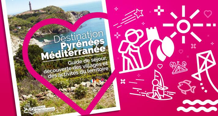 brochure guide tourisme Pyrénées réalisée par Marcel Pixel Brochure-guide-Tourisme-Pyrenées-graphiste-Marcel-Pixel-Perpignan