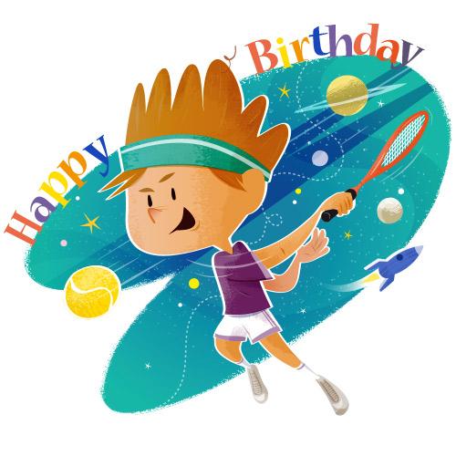 Marcel-Pixel-illustrateur-freelance-cartes-anniversaire
