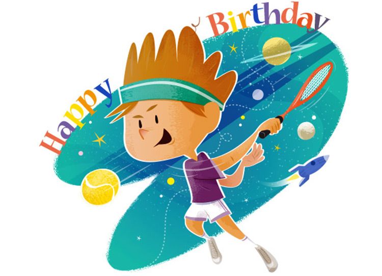 """Illustrateur de mascottes pour les cartes d'anniversaire destinés aux petits sportifs d'Energykids.  <div> <img src=""""/images/illustrateur-jeunesse-cartes-anniversaire.jpg"""" alt=""""illustrateur cartes anniversaire pour Energykids"""" title=""""illustrateur de mascottes et personnages des cartes anniversaire</div> <p>illustrateur-mascotte-sportive</p> <p>"""