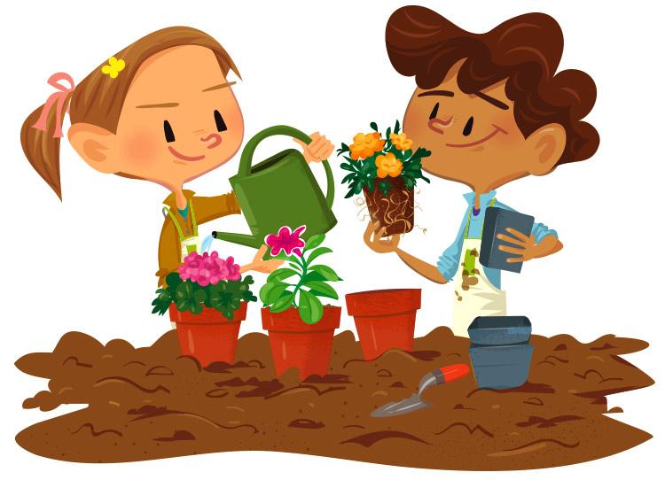 """<p>Dessin et illustration des affiches de la Sremaine du Jardinage par Marcel Pixel illustrateur freelance</p> <div>  <img src=""""/images/illustrateur-affiches-jardinage.jpg""""  alt=""""Illustrations des visuels de la campagne de communication de la semaine du jardinage par Marcel Pixel illustrateur indépendant""""  title=""""Dessin de 2 personnages goûtant des légumes pour les affiches jardinage""""> <p>personnage illustrés par Marcel Pixel</p> </div>"""